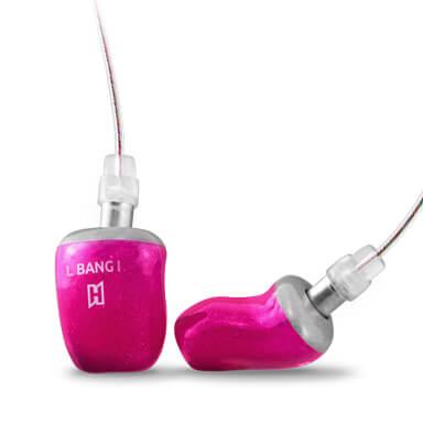 BANG I 1-Wege-Technologie mit 1 Treiber