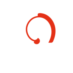 Hinter dem Ohr